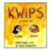 WC -- Comics -- Kwips -- Shorts -- The S