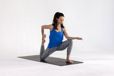 Yoga Connects Business