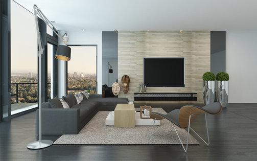 Immobilienfotografie Real Estate Fotografie