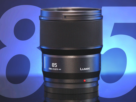 Review: 85mm f1.8 Panasonic LUMIX