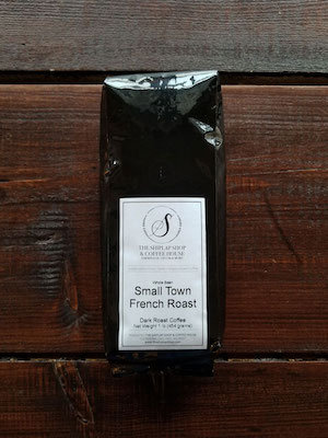 Small Town French Roast