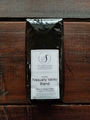 Nisqually Valley Blend