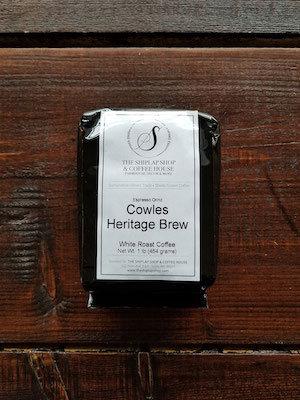 Cowles Heritage Brew