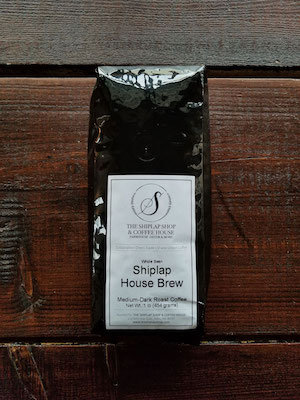 Shiplap House Brew