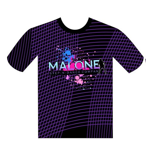 Malone Dry fit T-shirt