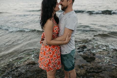 Miguel & Carmen