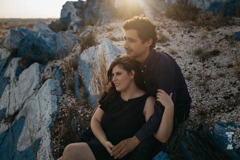Sergio & Eva