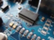 inovasis elektronik üretim smd