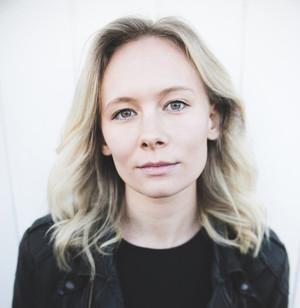 Kassandra Tomczyk Headshot