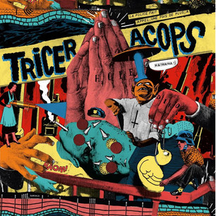 Triceracops