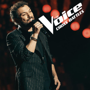Angelo St-Ange (The Voice 2021)