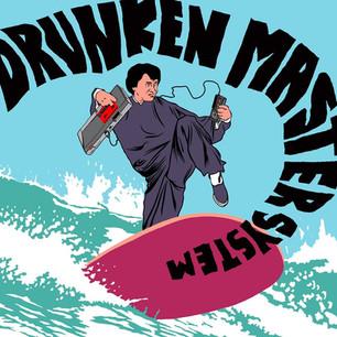 Drunken Master System