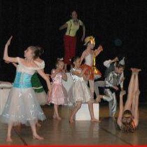 Éveil danse créative