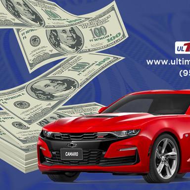 Ultimate Loans