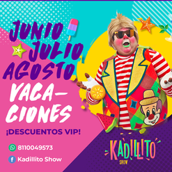 Kadillito Show