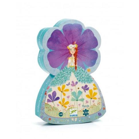 Puzzle La princesse du printemps