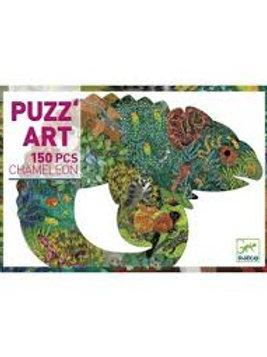 Puzzle 150 pièces