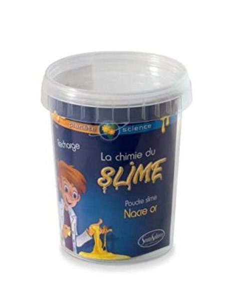 Recharge slime Nacre or