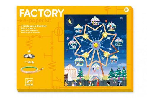 Factory Là haut