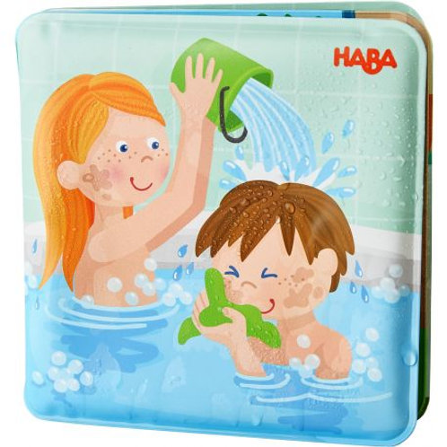 Livre de bain