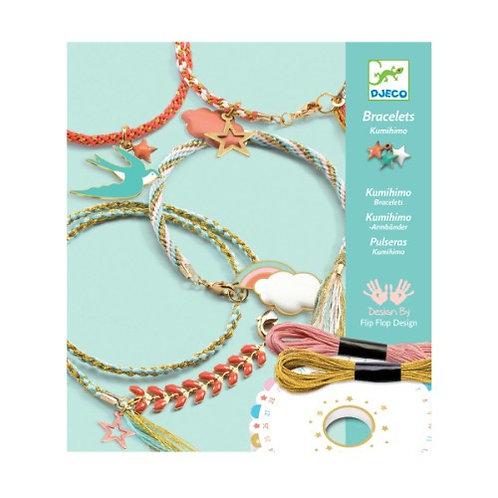 Bracelets Céleste