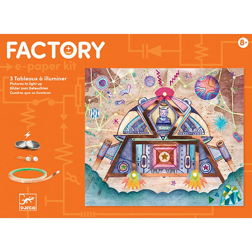 Factory Odyssée