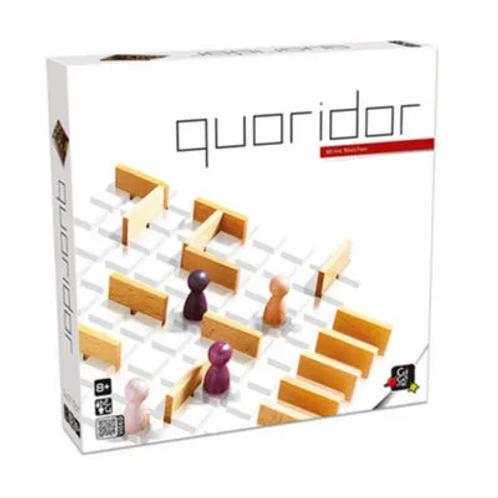 Quoridor Grand format