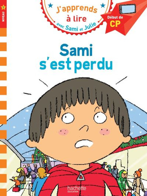 Sami est perdu