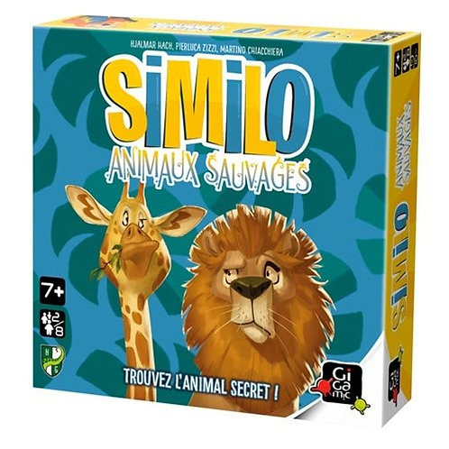 Similo animaux sauvages