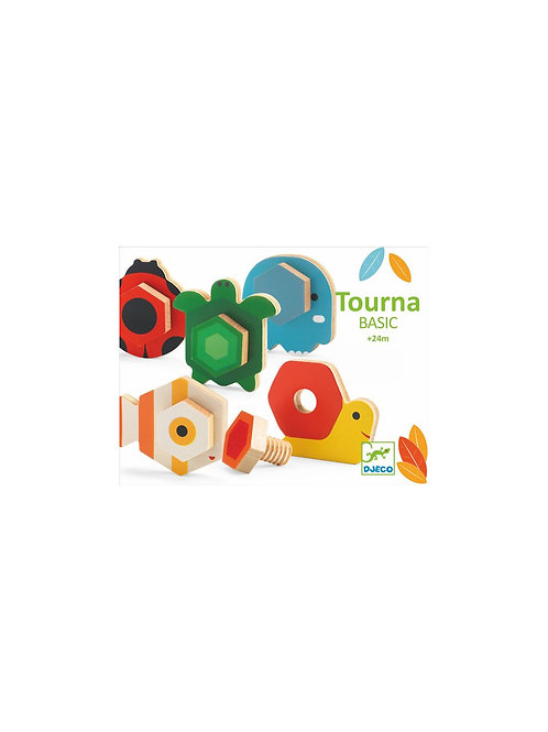 Tourna basic