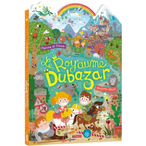 Le royaume Dubazar