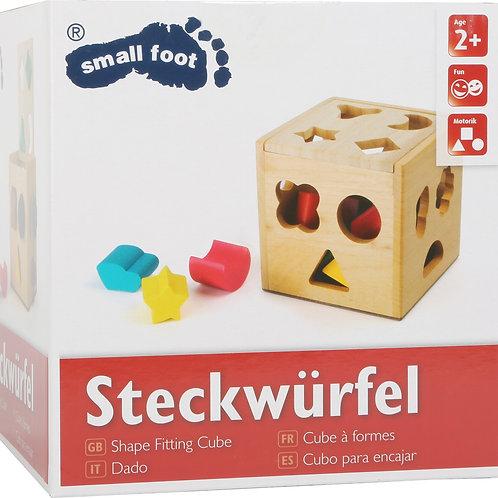 Cubes à formes