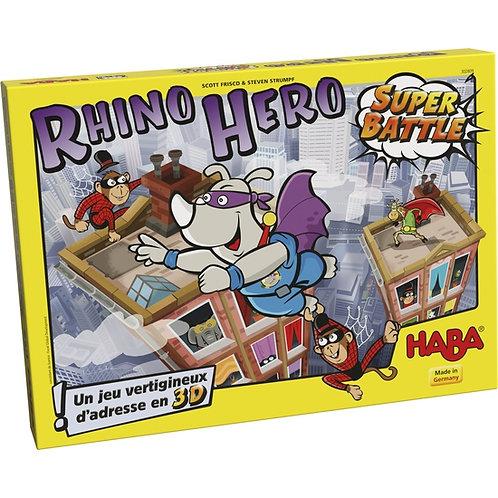Rhino héros