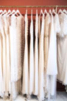 showroom Christina Sfez créatrice de robes de mariées marseille san diego