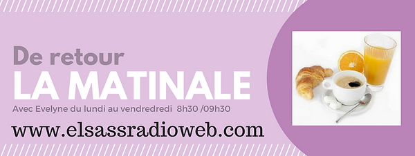 @ElsassWebRadio La radio qui partage