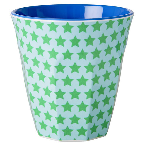 MELCU-STAR Green