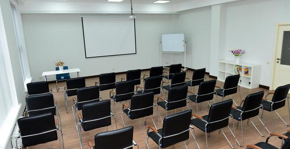 Конференц-зал на 3 этаже