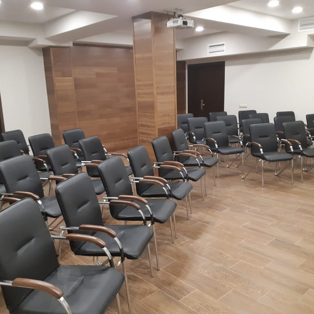 Конференц-зал на 8 этаже
