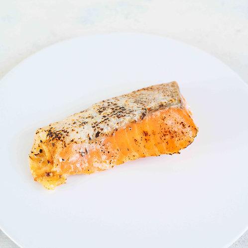 鮭ハラミの自家製塩麹漬けグリル(1切れ)