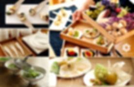 食器&カトラリー『WASARA』|愛菜食堂がじゅま~る