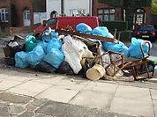 Blackheath rubbish clearance