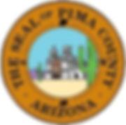 Pima County Arizona logo