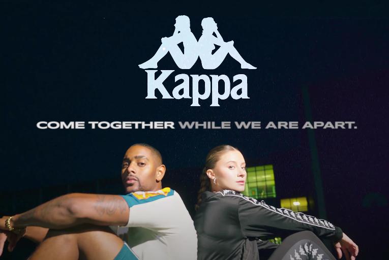 Kappa - Reconnect