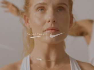 What Moves Me - Nike Yoga & Sport Chek