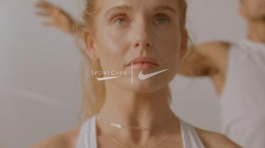 Nike x Sportcheck Yoga
