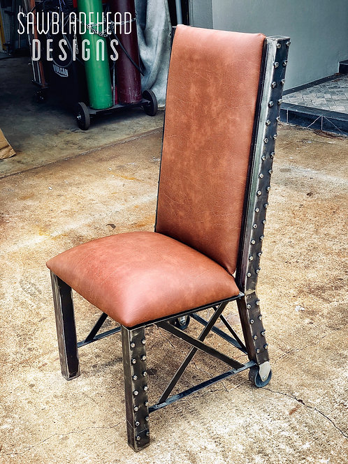 NY Industrial series chair
