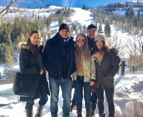2018 Sundance Company Retreat