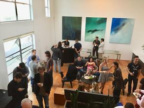 Rosen / Stapleton Event