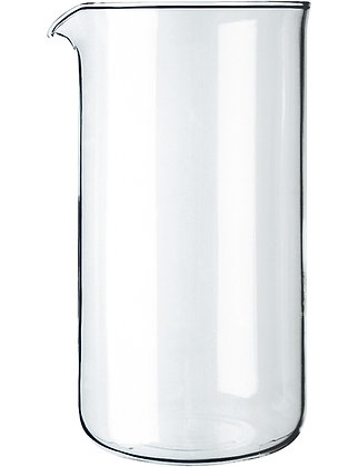 Replacement Glass 12 Cup Plunger