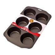 Cake- Jumbo Muffin Pan